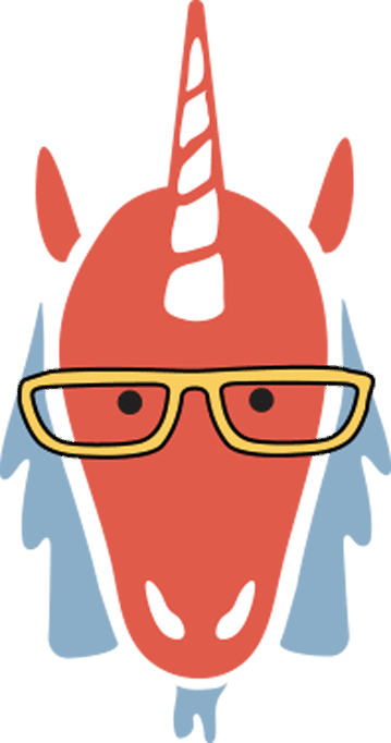 Nu Unicorn logo
