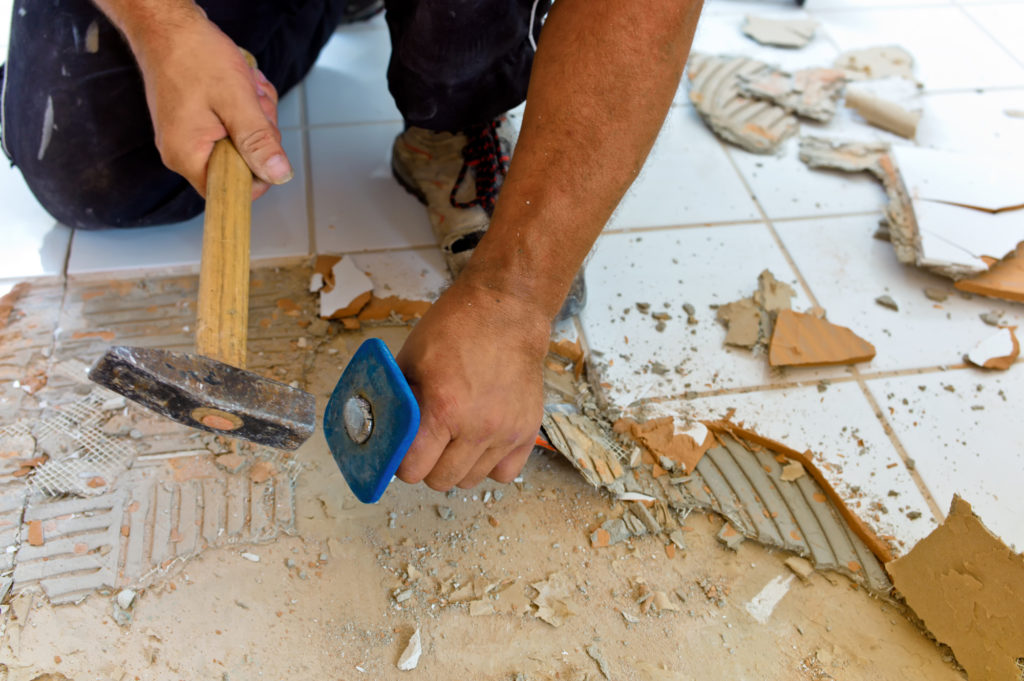 SEO for remodeling companies