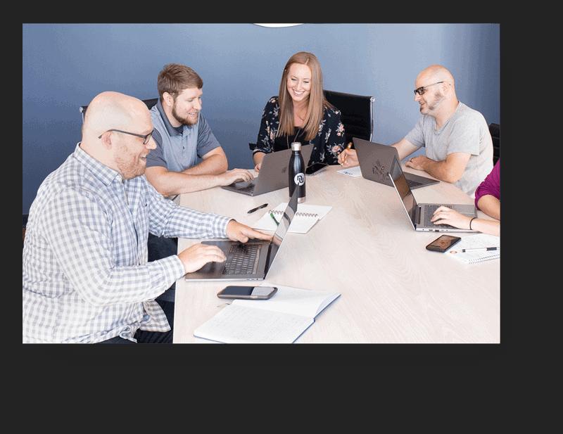 inbound marketing | Strategy team