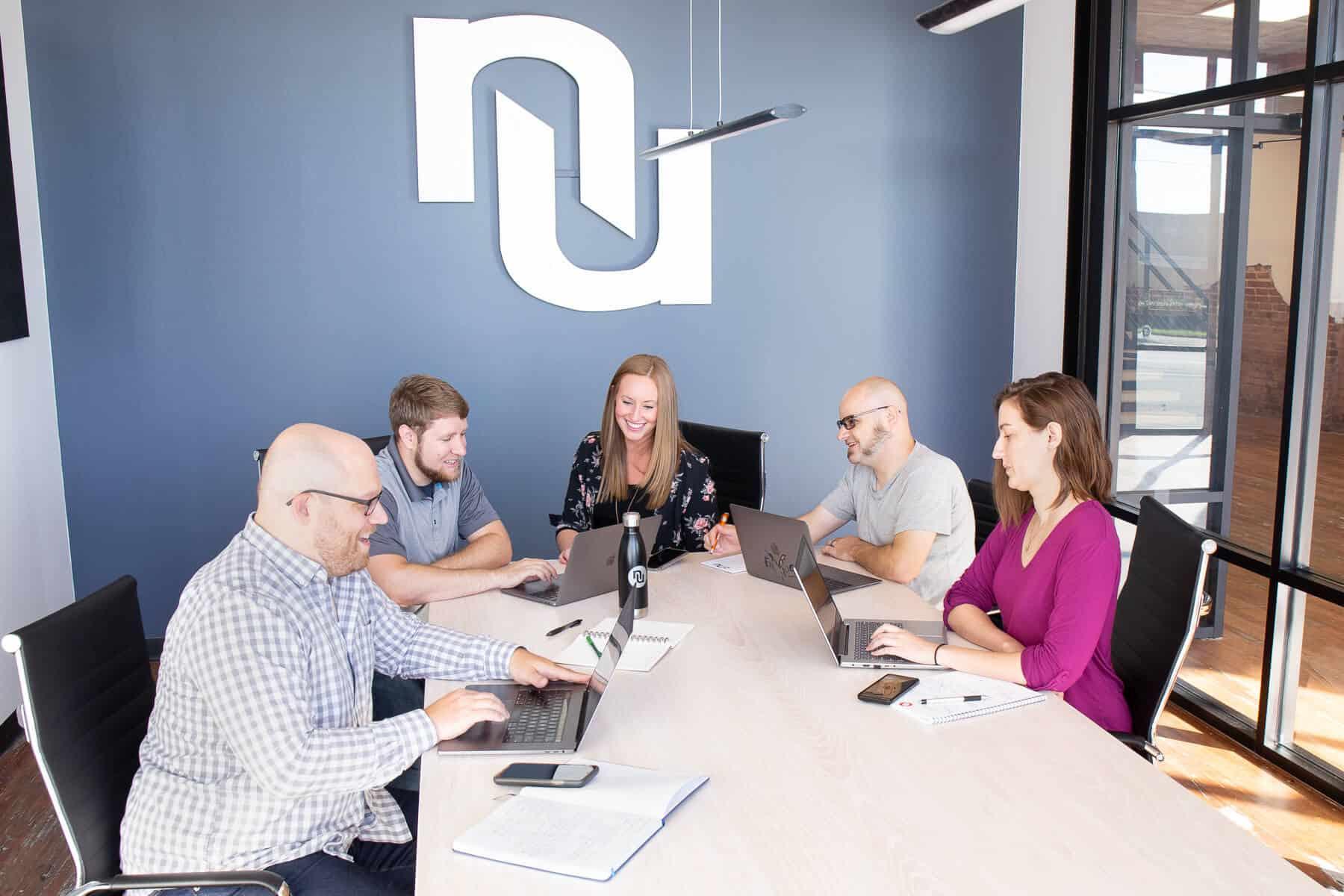 Nu Agency | Home Services Digital Marketing